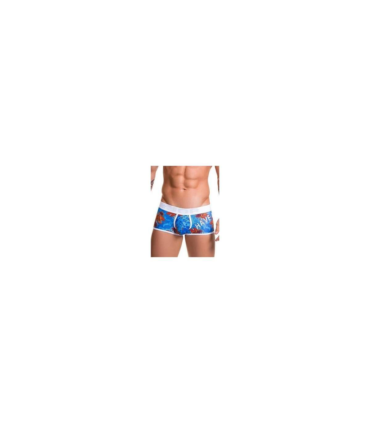 produits chauds mieux nouveau design JOR Underwear Boxer Koï